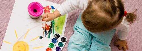 Formation Hypnose thérapeutique enfants